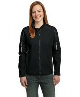 Port Authority® Ladies' Embark Soft Shell Jacket