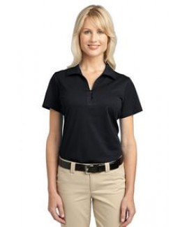 Port Authority® Ladies Tech Pique Polo Shirt