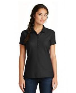 New Era® Ladies' Venue Home Plate Polo Shirt