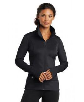 OGIO® Ladies' Endurance Fulcrum Full-Zip Jacket
