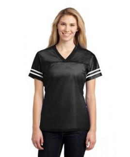 Sport-Tek® Ladies' PosiCharge® Replica Jersey