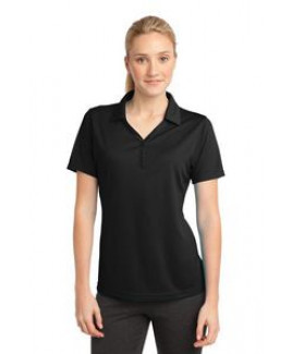 Sport-Tek® Ladies PosiCharge® Micro Mesh Polo Shirt