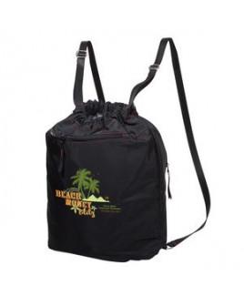 Monaco™ Strap Backpack