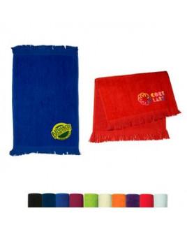 "Velour Sport Towel (11"" x 18"")"