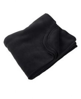 Harriton 12.7 oz. Fleece Blanket