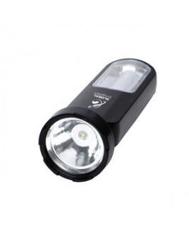 Dual Bulb Foldable Flashlight