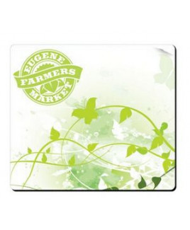 """BIC® Fabric Surface Mouse Pad (7 1/2""""x8 1/2""""x1/16"""")"""