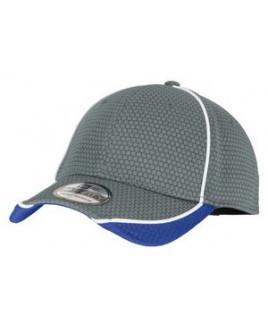 New Era® Hex Mesh Cap
