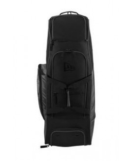 New Era® Shutout Wheeled Bat Bag