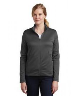 Nike Ladies' Therma-FIT Full-Zip Fleece Jacket