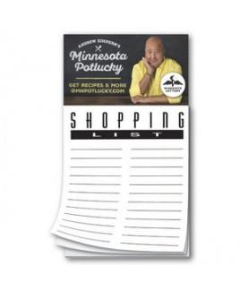 Add-A-Pad 50 sheet Shopping List