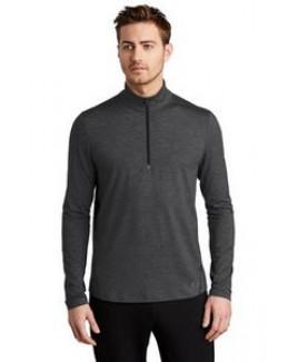 OGIO® ENDURANCE Men's Force 1/4-Zip Shirt