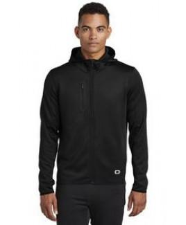 OGIO® Men's Endurance Stealth Full-Zip Jacket