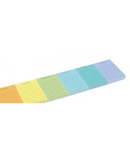 "12""x2"" BIC® Adhesive 25 Sheet Notepad"
