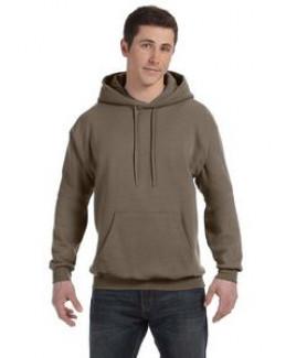 Hanes Printables Unisex 7.8 oz., Ecosmart® 50/50 Pullover Hooded Sweatshirt