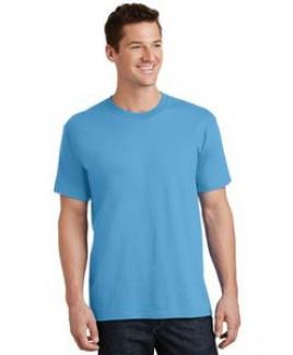 Port & Company® Men's Tall Core Cotton T-Shirt