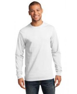Port & Company® Men's Long Sleeve Essential T-Shirt