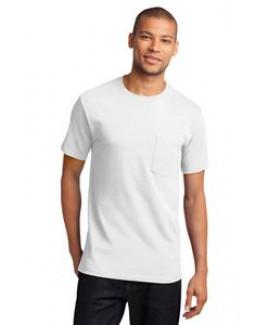 Port & Company® Men's Essential Tall Pocket T-Shirt