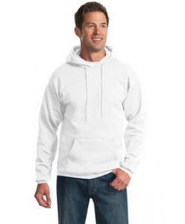 Port & Company® Men's Essential Fleece Pullover Hooded Sweatshirt