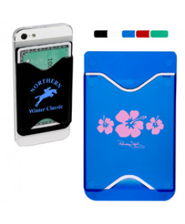 Promo Mobile Device Card Caddy