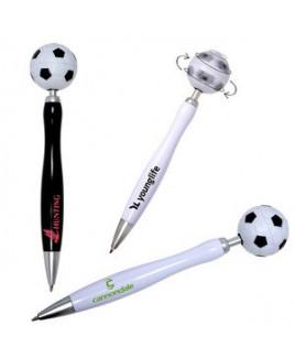 Soccer Ball Spinner Pen