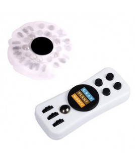 PromoSpinner® Duo Fidget Toy