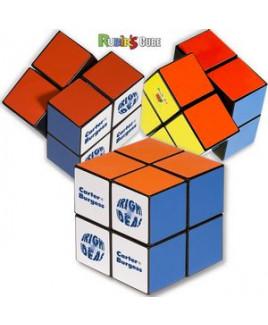 Rubik's® 4-Panel Full Size Stock Cube