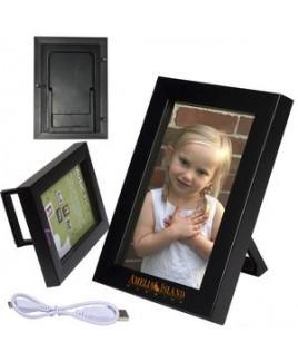 "Wireless Speaker & Picture Frame (4""x6"")"