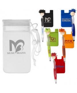 MopToppers® Pen Pocket Waterproof Pouch Kit