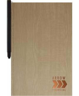 """ForestFlex - SeminarPad (5.5""""x8.5"""")"""