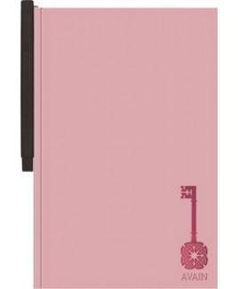 """Flex SmoothMatte SeminarPad Journal (5.5""""x8.5"""")"""