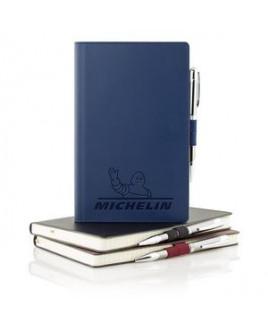 Double Medium Ivory Journal