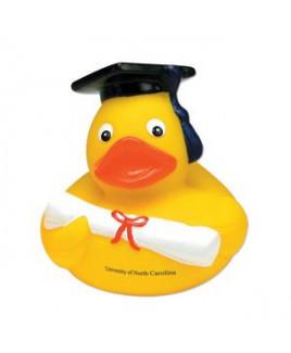 Graduate Rubber Duck