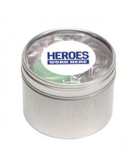 Life Savers® in Sm Round Window Tin