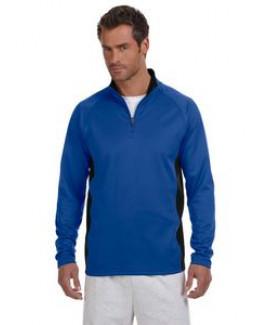 Champion Adult 5.4 oz. Performance Fleece Quarter-Zip Jacket