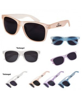 Mood Color Changing Adult Sunglasses