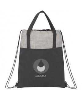 Cycle Recycled Drawstring Bag