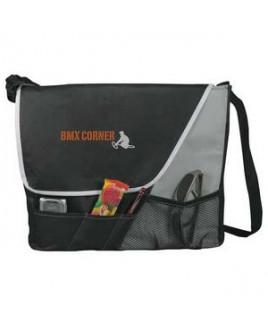 Rhythm Non-Woven Messenger Bag