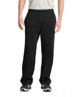 Sport-Tek® Men's Sport-Wick® Fleece Pants