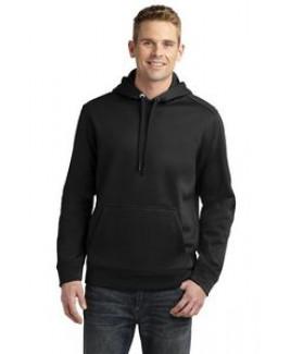 Sport-Tek® Men's Repel Fleece Pullover Hoodie