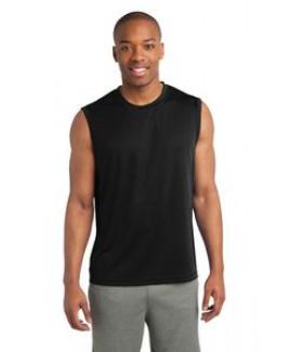 Sport-Tek® Men's Sleeveless PosiCharge® Competitor™ Tee