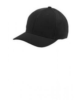 Sport-Tek® Flexfit® Air Mesh Back Cap
