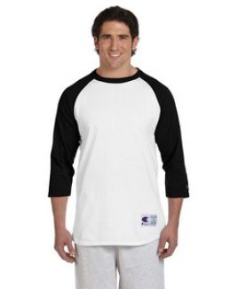Champion Adult 5.2 oz. Raglan T-Shirt