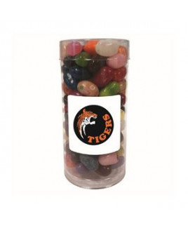 Jelly Belly® Candy in Med Fun Tube