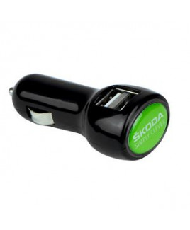 Classic 1000 USB Car Adaptor