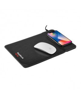 Wireless Charging Mousepad with Phone Stand