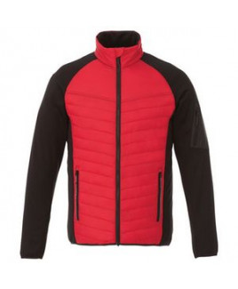 M-BANFF Hybrid Insulated Jacket