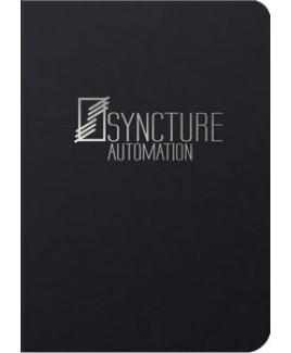 "Traveler Notes™ - Prestige NotePad (ValueLine) (5""x7"")"