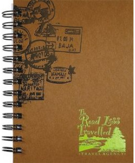 "Travel Tips Journal™ (5""x7"")"
