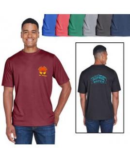 Men's Team 365® Sonic Heather Performance T-Shirt